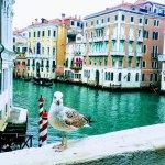 ベネツィアの風景