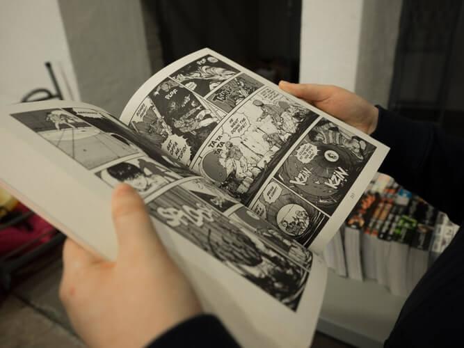 【大学生マンガ】大学生がおすすめするちょっとニッチな漫画を紹介!