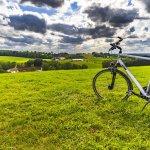 北海道自転車一周