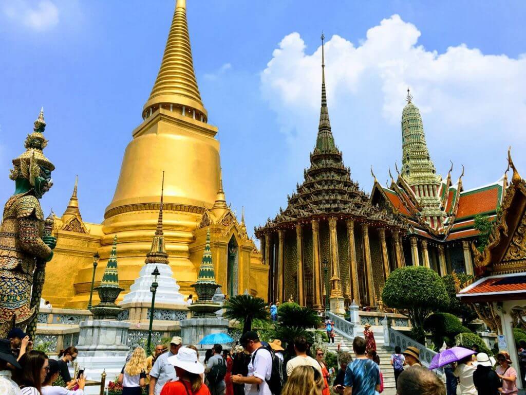 【大学生タイ旅行】バックパッカー初心者は東南アジアがおすすめ!