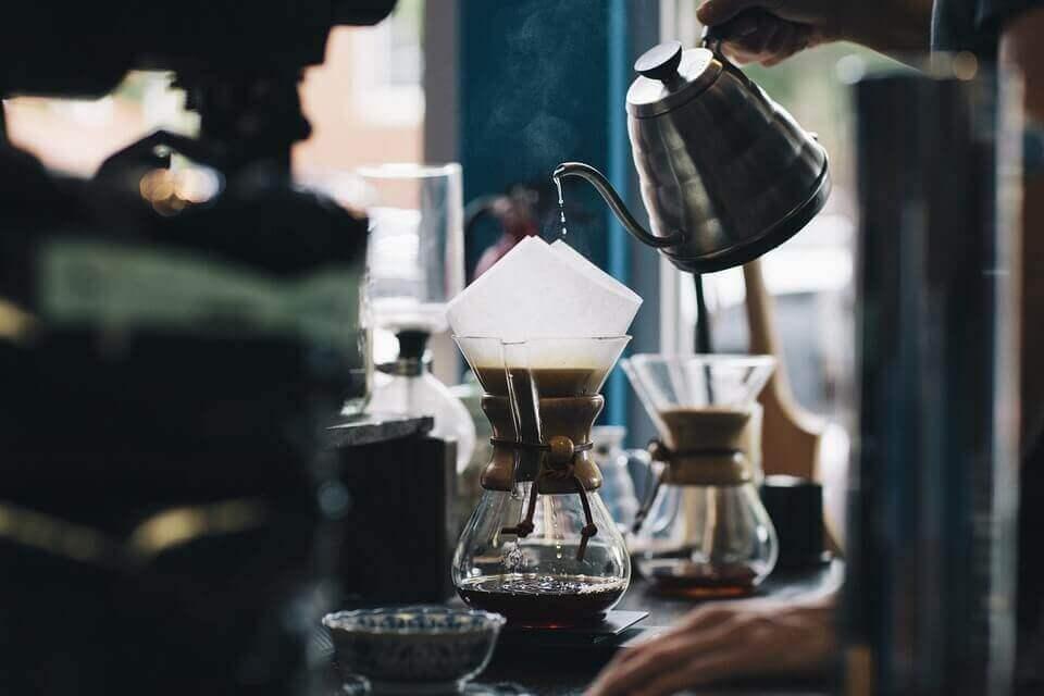 知るカフェ