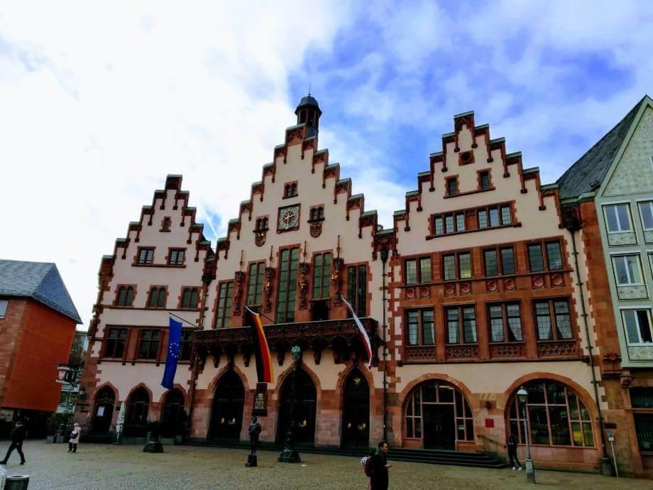 大学生の無計画ヨーロッパ横断旅行(①ドイツ編)
