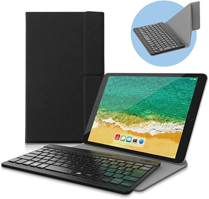 iPadキーボード ELECOM