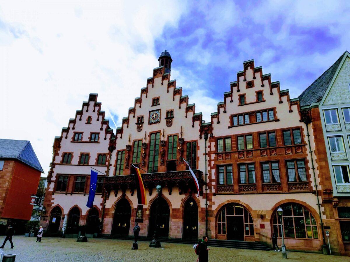 【大学生ヨーロッパ旅行】大学生の1ヶ月ヨーロッパ横断(費用、日程、持ち物など)