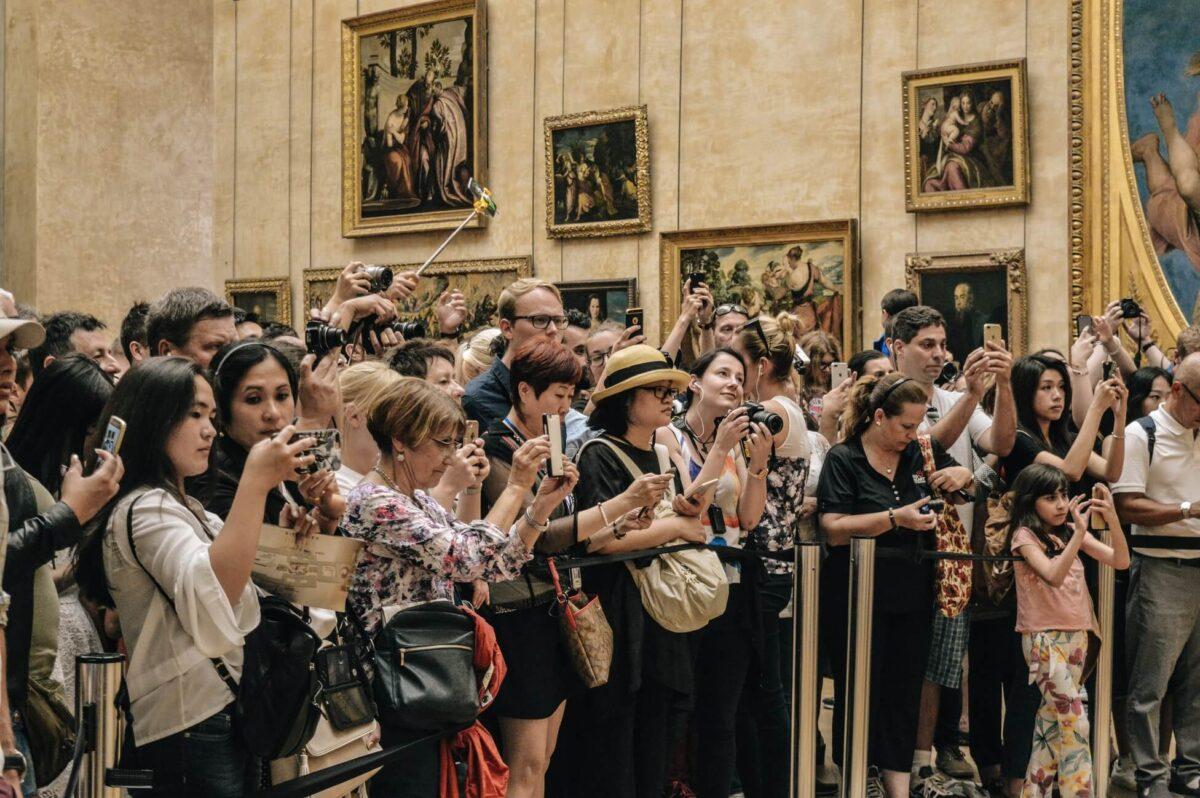 美術館/博物館のメリット