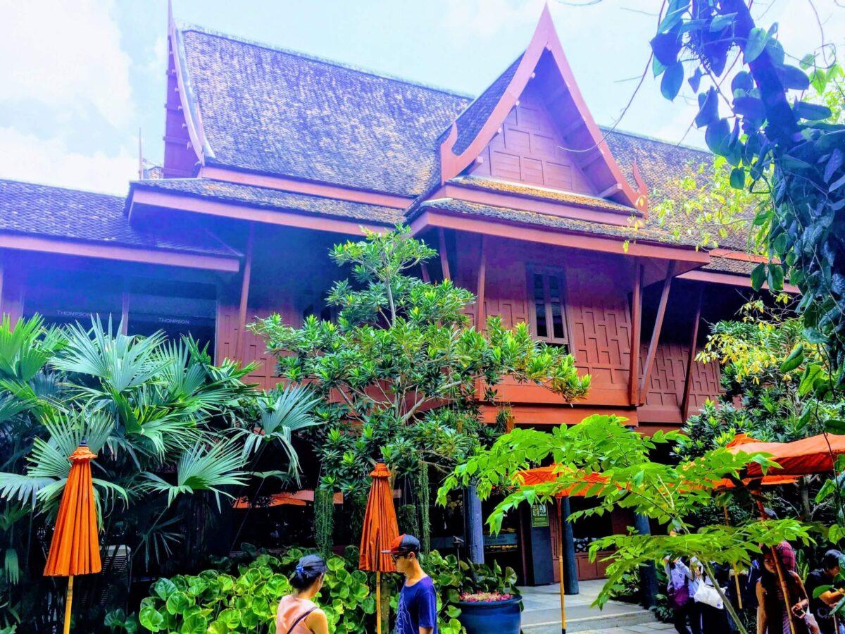 タイ旅行のデメリット