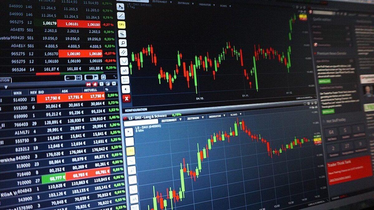 株式投資のリスク